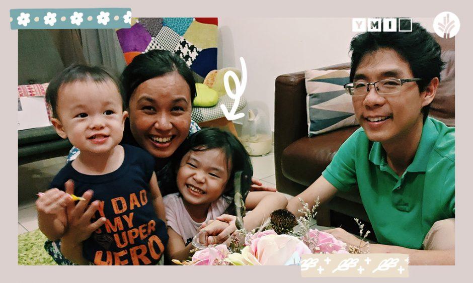 Peter y Day Day: Cuando Dios se llevó a nuestra hija de 5 años